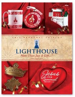 LTD Christmas Catalog 2013