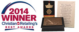 Retailer's Choice Award 2014